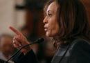 La senatrice Democratica Kamala Harris ha annunciato la sua candidatura alle primarie dei Democratici per le elezioni presidenziali del 2020