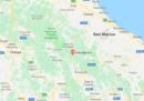 """La procura di Arezzo ha ordinato il sequestro di un viadotto, perché a """"rischio collassamento"""""""