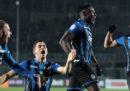 L'Atalanta ha battuto 3-0 la Juventus e si è qualificata alle semifinali di Coppa Italia