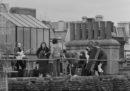L'ultimo leggendario concerto dei Beatles