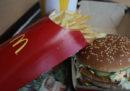 McDonald's non possiede più l'uso esclusivo del nome