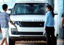 Il numero di auto vendute in Cina è sceso nel 2018, per la prima volta in vent'anni