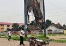Kinshasa, Repubblica Democratica del Congo