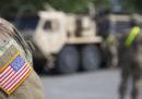 Le restrizioni per le persone transgender nell'esercito degli Stati Uniti entreranno in vigore