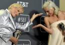 Le foto dei Critics' Choice Awards 2019