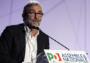 Giachetti dice che punta a «vincere su tutti» alle primarie del PD