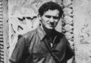 Jan Palach si diede fuoco a Praga cinquant'anni fa