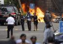 L'attacco all'hotel a Nairobi, in Kenya