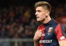 Krzysztof Piatek è il nuovo centravanti del Milan