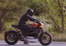 Questa è la nuova motocicletta elettrica di Harley-Davidson