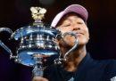 Naomi Osaka ha vinto gli Australian Open
