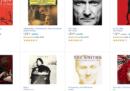 Fino alla fine di oggi c'è un'offerta su alcuni bei dischi in vinile su Amazon