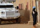 Dieci militari dell'ONU in Mali sono stati uccisi in un attacco jihadista