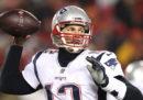 I New England Patriots e i Los Angeles Rams giocheranno il Super Bowl
