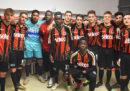 La farsa del Pro Piacenza in Serie C