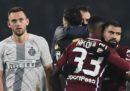 I risultati della 21ª giornata di Serie A
