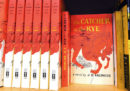 La storia degli eredi di J.D. Salinger contro il Saggiatore