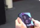 Xiaomi ha fatto uno smartphone che si ripiega in tre