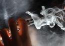 Le sigarette elettroniche sono efficaci per smettere di fumare, dice una nuova ricerca
