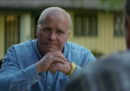 """Una scena di """"Vice - L'uomo nell'ombra"""", il film su Dick Cheney"""