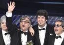 Chi ha vinto Sanremo negli ultimi dieci anni?