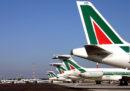 Delta Air Lines e easyJet sono in trattativa per il salvataggio di Alitalia
