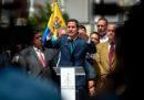 Il governo italiano ha preso una posizione sul Venezuela