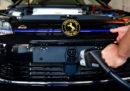Stiamo perdendo la battaglia delle batterie per le auto elettriche