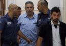 L'ex ministro israeliano Gonen Segev è stato condannato per spionaggio a favore dell'Iran