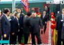 Il notevole scatto del traduttore di Kim Jong-un
