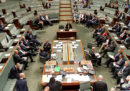 Il governo australiano è stato sconfitto in un voto alla Camera bassa: non succedeva da 78 anni