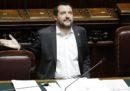 Maurizio Gasparri, presidente della Giunta per le immunità parlamentari del Senato, ha detto che chiederà di negare l'autorizzazione a procedere contro Matteo Salvini