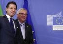 Secondo un report della Commissione Europea anticipato da Repubblica, la legge di bilancio del governo italiano avrà effetti negativi sull'economia