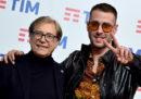 Chi è Livio Cori, concorrente a Sanremo