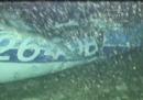 Èstato recuperato un corpo dai resti dell'aereo su cui viaggiava il calciatore Emiliano Sala