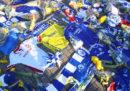 Sono stati trovati i resti dell'aereo su cui viaggiava il calciatore Emilano Sala