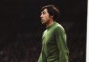 È morto Gordon Banks, il portiere dell'Inghilterra campione del mondo nel 1966
