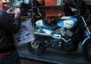 Si vendono sempre meno Harley-Davidson