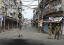 Quattro soldati indiani sono stati uccisi nello stato del Jammu e Kashmir, in India, in uno scontro con miliziani locali