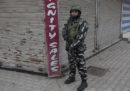 Nel Kashmir indiano sono stati arrestati più di 100 separatisti