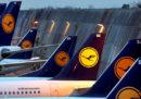 """Lufthansa ha fatto causa a un passeggero che ha usato il trucco della """"città nascosta"""""""