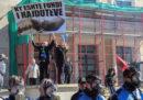 Le foto degli scontri a Tirana