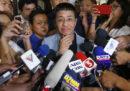 L'arresto di Maria Ressa