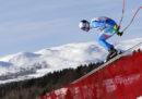 Mondiali di sci 2019 in TV e in streaming: come seguire la discesa libera maschile