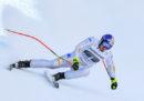 Mondiali di sci 2019: il supergigante maschile in TV e in streaming
