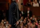 Alla cerimonia degli Oscar non verranno assegnati premi durante le pause pubblicitarie