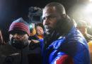 Il cantante R. Kelly è stato arrestato