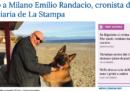 È morto il giornalista Emilio Randacio, aveva 49 anni