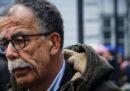 È stata sospesa la revoca della scorta al giornalista Sandro Ruotolo