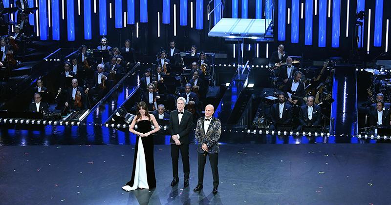 Festival di Sanremo: la classifica della prima serata - Il Post